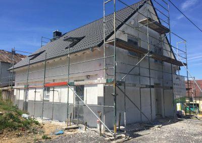 Haus MILANO in Strotzbuesch